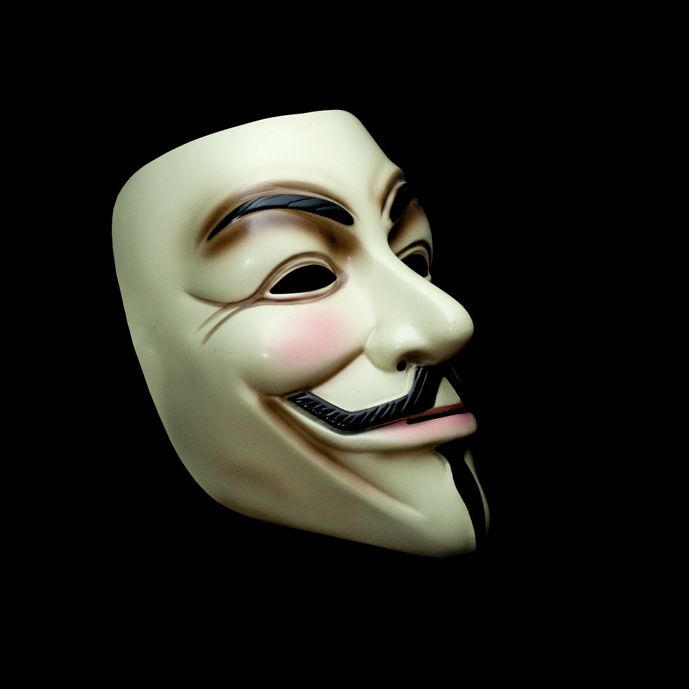 Anonymous-masker